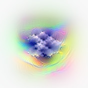 Visualization of filter 432 in VGG-S